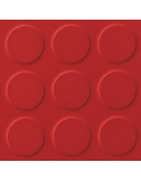 rubber stud tiles